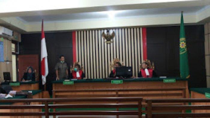 Kasus Korupsi Dana Desa, Sekdes Kembang Tanjung Batanghari Terancam Hukuman Lebih Berat
