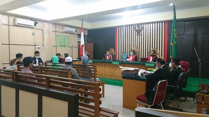 Saksi Baru Tahu Jabatan Ketua Komite Sekolah Setelah Diperiksa di Polres Tanjab Barat