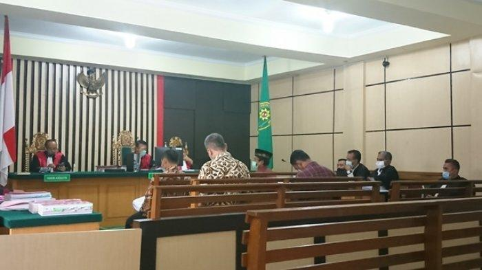 Jaksa Hadirkan Ahli Konstruksi dari Kementerian, Hitung Kerugian Negara Proyek Aspal Jalan di Tebo