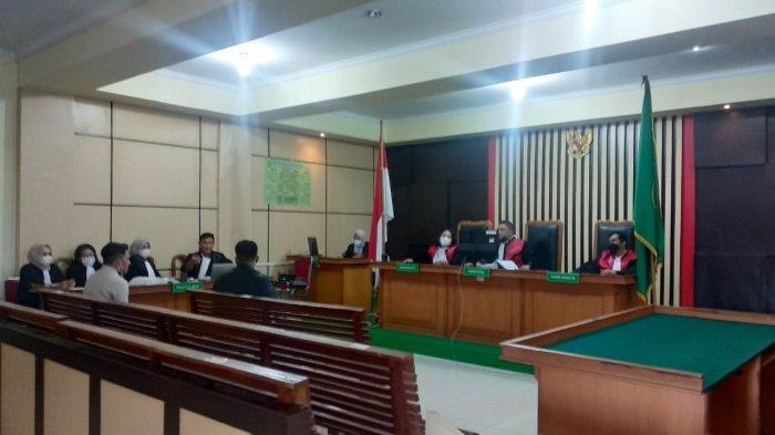 Saksi Ungkap Direktur PT PIS Gunakan Dokumen Faktur Pajak Palsu Untuk Hindari Pajak