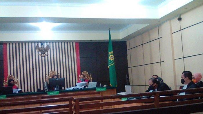 Jaksa dan Terdakwa Kasus Korupsi Pembangunan Auditorium UIN Jambi Ajukan Banding