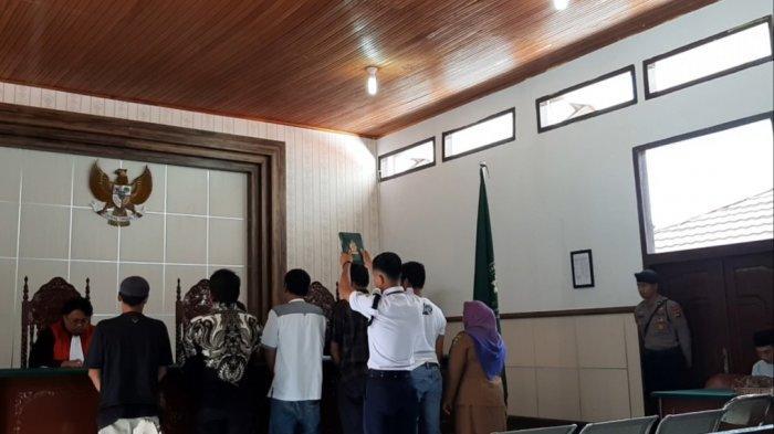 Sidang Pembunuhan di Seberang Jaya Bungo, Jaksa Hadirkan Enam Saksi