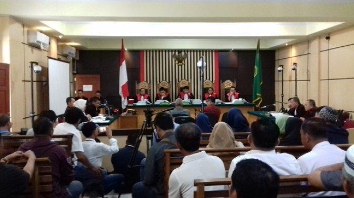 Uang Suap Ketok Palu, Erwan Bilang Gubernur Sudah Setuju