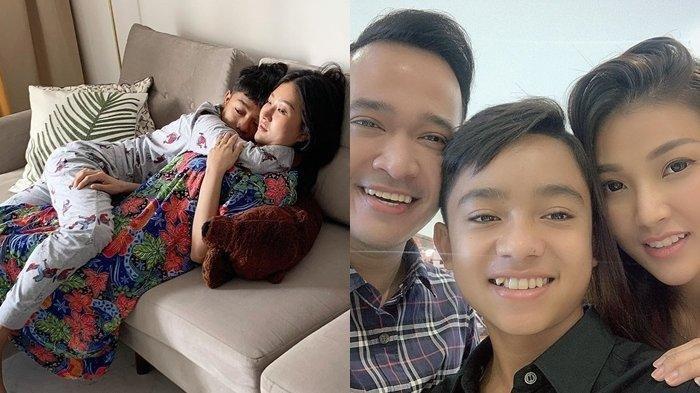 Ruben Onsu Sampai Geleng-geleng Kepala Pergoki Kelakuan Betrand Peto di Kamar Mandi, Sempat Diusir