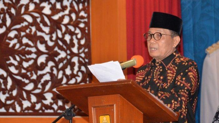 Gubernur Jambi Turut Berduka Atas Berpulangnya Haroen Saad