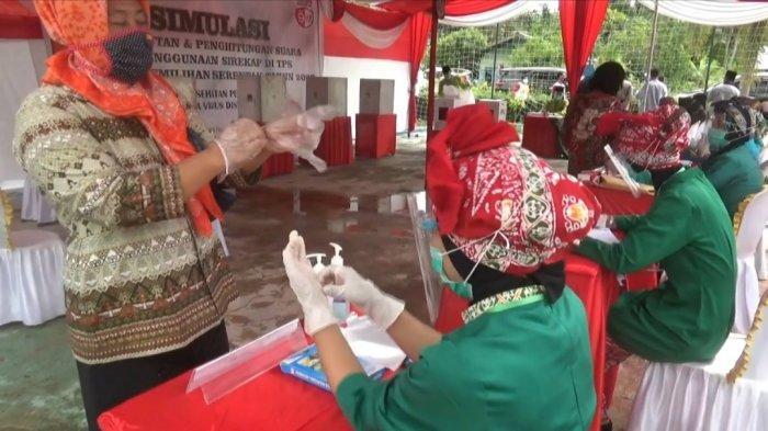 Ada Hal Baru Pilkada di Tengah Pandemi, TPD Wajib Terapkan Protokol Kesehatan