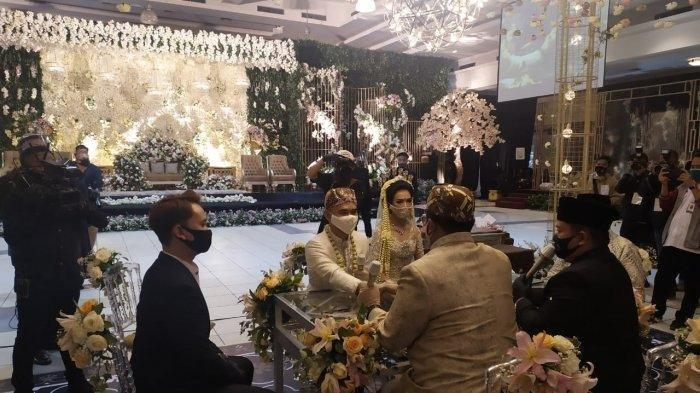 Boleh Dangdutan Tapi Dilarang Joget, Ini Alasan Panitia Pernikahan