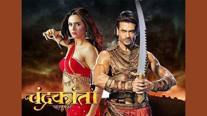 Sinopsis Chandrakanta Episode 43, Iravathi Melukai Bhadrama dan Mengambil Tubuh Veer