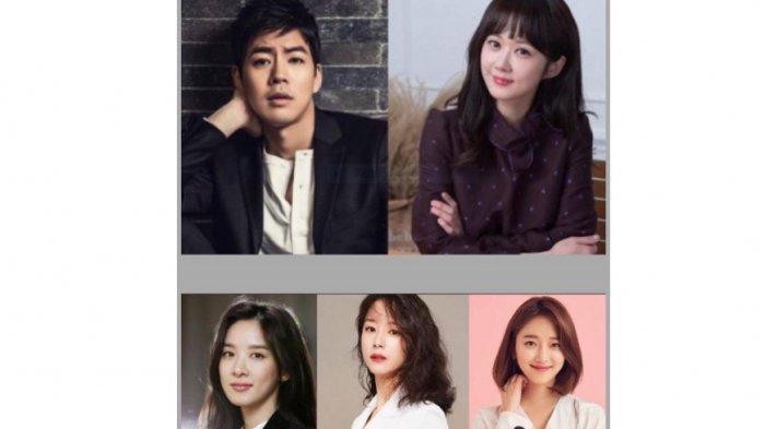 Sinopsis Drama Korea VIP Episode 4 Tayang di Trans TV, Jung Sun Memaafkan Sung Joon