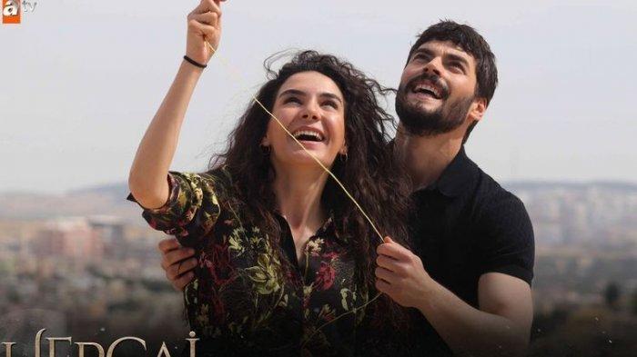 Sinopsis Drama Turki Hercai Episode 4 Tayang di NET TV