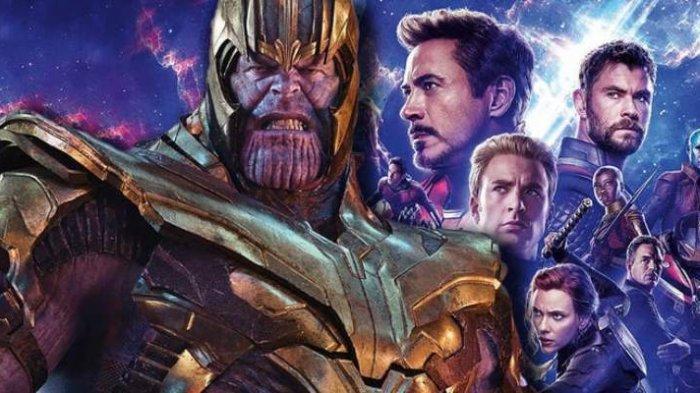 MENGENAL Sosok Jefri Haryono si Anak Medan yang Terlibat Dalam Film Avengers: End Game