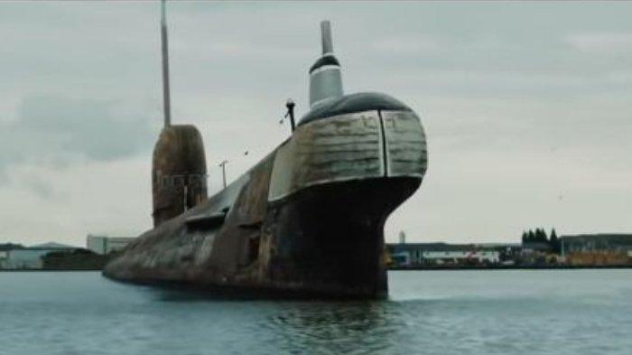 Sinopsis Film The Black Sea Tayang di Bioskop Trans TV, Malam Ini Pukul 23.30 WIB.