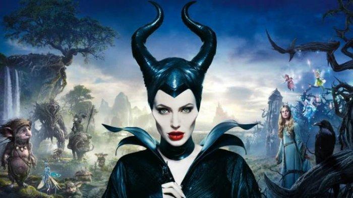 Disney Rilis Teaser Trailer Pertama Maleficent 2 di Youtube, Pemeran Penyihir Masih Angelina Jolie?