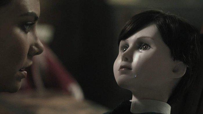 Sinopsis The Boy, Film Horor Ditayangkan di GTV Malam Ini, Mengasuh Boneka Misterius