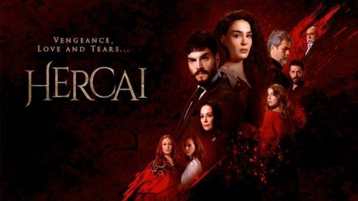 Sinopsis Hercai Episode 43, Azize Berusaha Menjauhkan Aslan dari Reyyan