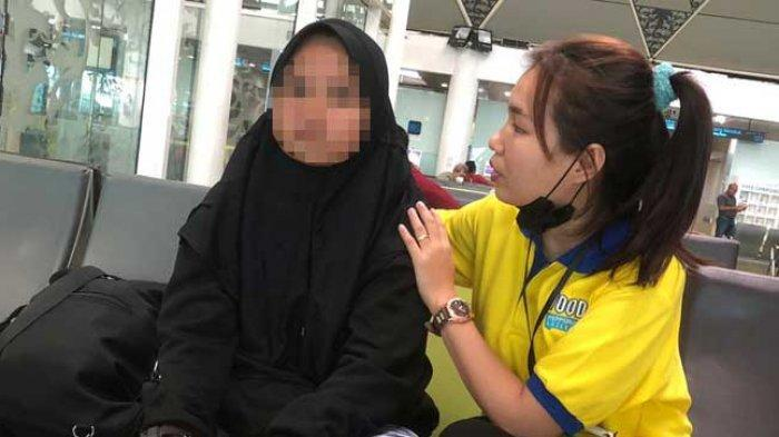 Ingat Gadis Jambi yang Hendak Kabur ke Jakarta dan Jual Motor Demi Pacarnya? Kini Minggat Lagi