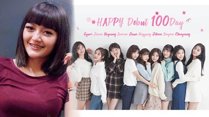 Lagu Lagi Syantik Siti Badriah Go Internasional, Dinyanyikan Girl Group K-pop, Begini Jadinya
