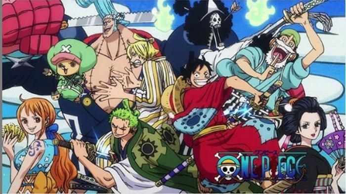 LINK Situs Baca Manga One Piece Chapter 991 Sub Indonesia, Bajak Laut Topi Jerami Vs King dan Queen