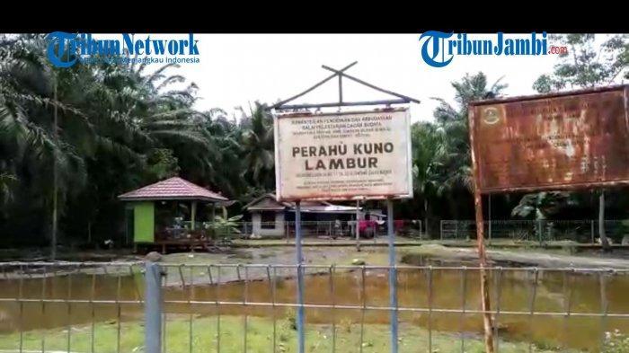 Wacana Pemkab Ekskavasi Tahap Tiga Situs Perahu Kuno Lambur di Tanjabtim Mendapat Beragam Tanggapan