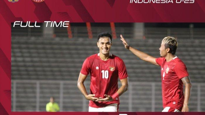 Jadwal Timnas Indonesia U22 vs Bali United Malam Ini, Shin Tae-Yong Instruksikan Bermain Fight