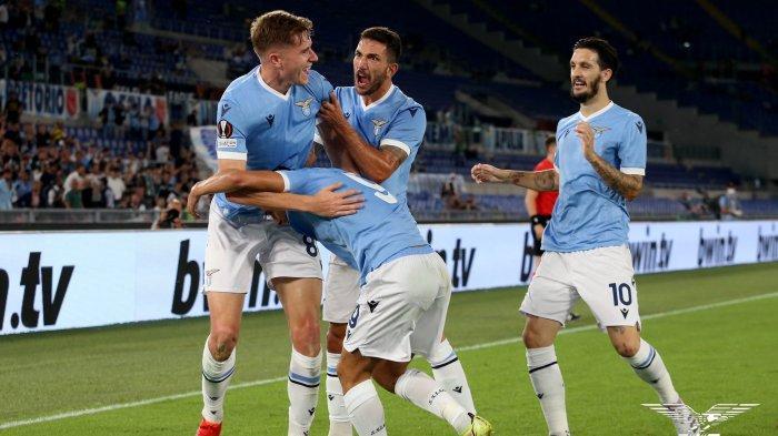 Big Match Liga Serie A Italia Pekan ke-8: Lazio vs Inter Milan, AS Roma vs Juventus