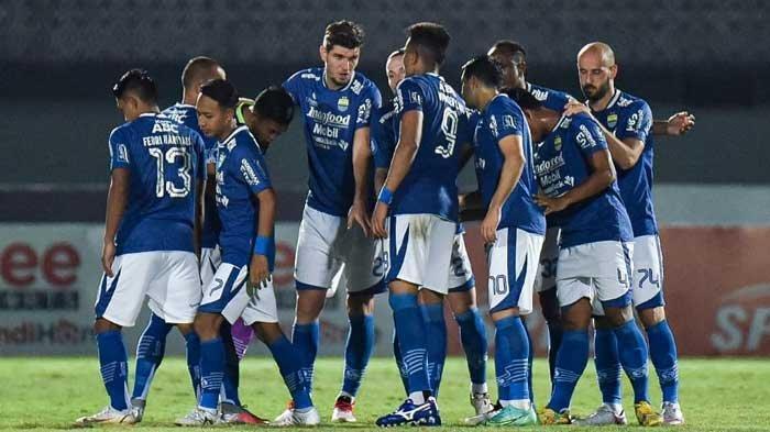Jadwal Liga 1 Pekan Keenam - Big Match Persib vs PSM, Persiraja vs Persija, Arema FC vs Persela