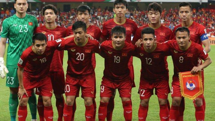 LINK NONTON Kualifikasi Piala Dunia 2022 Oman vs Vietnam, Tetangga Indonesia Belum Pernah Menang