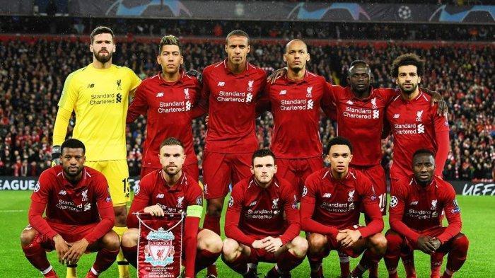 Hasil Lengkap dan Klasemen Liga Inggris Malam Tadi, Liverpool Perdana Tumbang, Chelsea Dapat 1 Poin