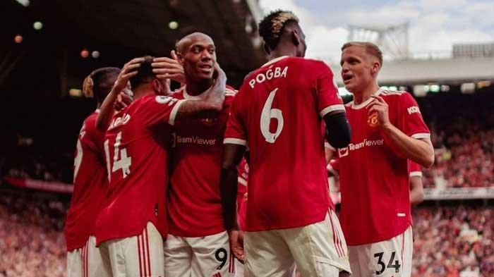 SIARAN LANGSUNG Young Boys vs Man Utd di Liga Champions, Live Streaming Link Nonton Vidio.com