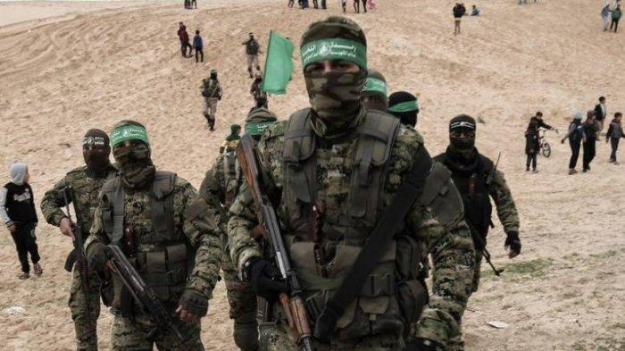 Ternyata Ini Penyebab Palestina Tak Punya Pasukan Tentara Lawan Israel, Kini Hanya Ada Hamas
