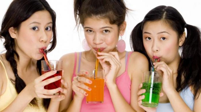 Sebelum Kematian Dini Datang, Kurangi Konsumsi Minuman Manis Dari Sekarang! Simak Penjelasannya
