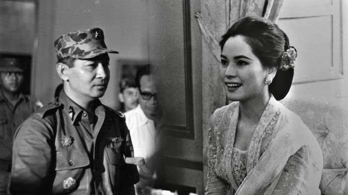 Kala Soeharto Temui Istri Cantik Soekarno dan Beri 3 Pilihan Ini saat Tragedi G30S PKI Pecah