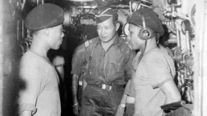 Soeharto Pernah Rasakan Tamparan Keras Sosok Pendiri Kopassus, Dialaminya Kala Belum Jadi Presiden