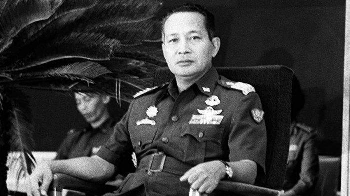 Terungkap Kenapa Soeharto Tidak Ikut Dibantai Seperti 7 Jenderal TNI yang Jadi Korban Sadis G30S PKI