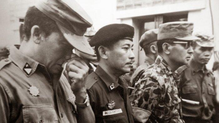 Tak Ada Cungkil Mata Atau Potong Kemaluan, Ini Hasil Visum Para Jenderal yang Diculik G 30S/PKI