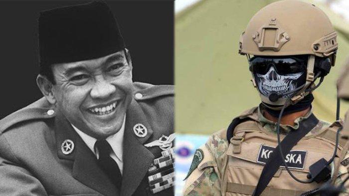 Kala Markas TNI Diguncang Ledakan Saat Soekarno Datang Berkunjung, 2 Pria Muncul dari Sumber Ledakan
