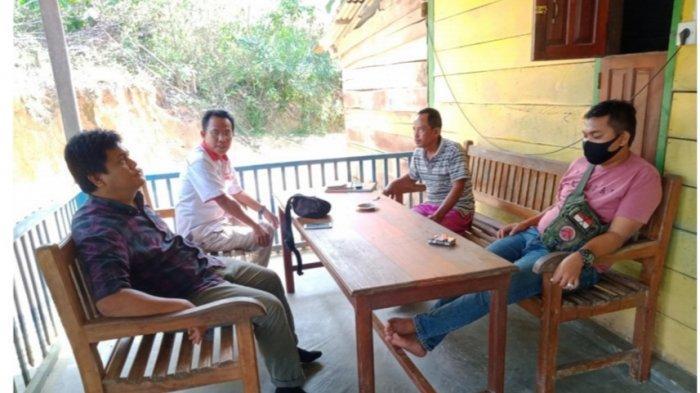 Akui Sudah Miliki Izin IPKKH Dari Pusat Ini Penjelasan PT BEP Eksplorasi di Desa Muara Kilis Tebo