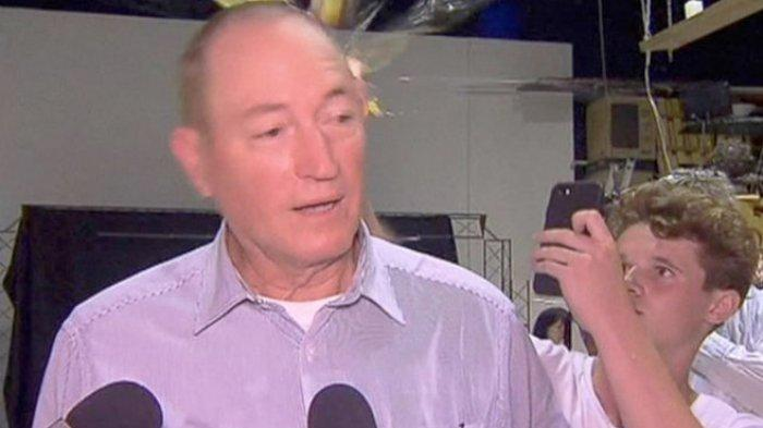 Sosok Will Connolly Remaja 17 Tahun Pemberani, Pecahkan Telur ke Kepala Senator Rasis Australia