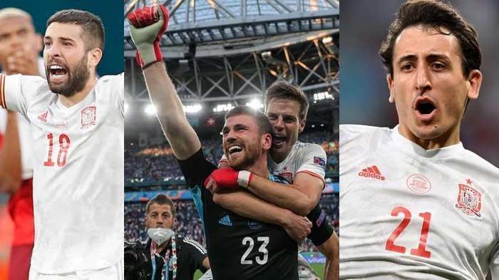 Spanyol Lolos ke Babak Semifinal, Inilah Prestasi Mereka di UERO atau Piala Eropa Sejak Tahun 2000