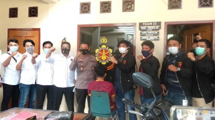 Pernah Beraksi di Jakarta, Batam, dan Jambi, Resedivis Asal Muratara, Sumsel Dihadiahi Timah Panas