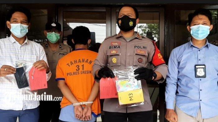Kepergok Mencuri di Rumah Pesilat,Pencuri Langsung Mengaku Namun Kemudian Ambil Jurus Langkah Seribu