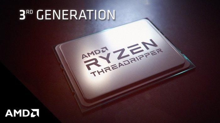 AMD Bakal Tetap Rilis Ryzen 6000 dan RDNA 3 Pada 2022 Disaat Kelangkaan Chip Global