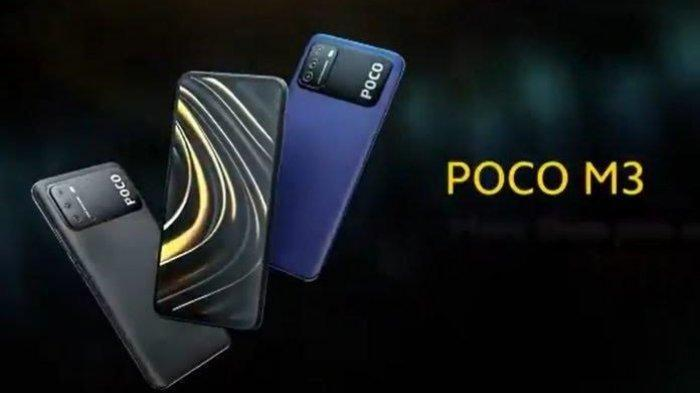 Inilah Perbedaan Xiaomi Poco M3 dengan X3 NFC, Smartphone Entry Level Killer, Beda di Chipset