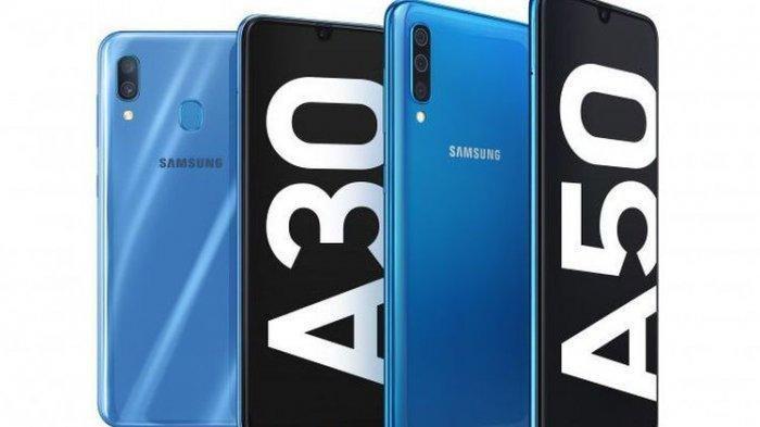Daftar Harga HP Samsung Harian Bulan Maret 2021 Lengkap ...