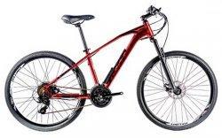 Dibekali Mesin Bertenaga 250 W, Segini Harga Sepeda United Berlin 2020 e-bike
