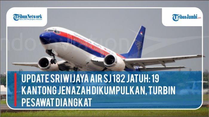 VIDEO Rekaman Suasana DalamPesawat Sriwijaya Air SJ 182Sebelum Pesawat Berangkat