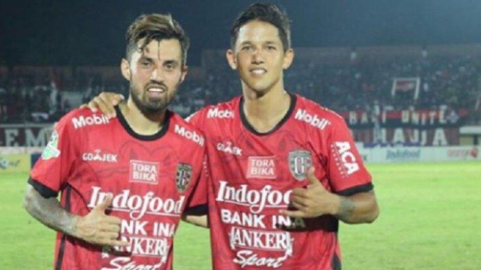 Inilah Empat Pemain Liga 1 Indonesia yang Masuk Best Eleven Asia Tenggara Pilihan Media Asing