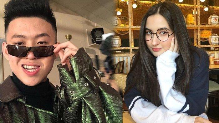 Saingi Agnez Mo, Putri Titi DJ, Stephanie Poetri Digaet Label Amerika Tempat Brian Rich Bernaung