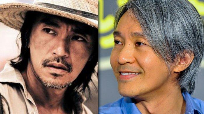 Nasib Tragis Aktor Stephen Chow, Lama Tak Terdengar Kabarnya, Kini Raja Komedi Diisukan Bangkrut