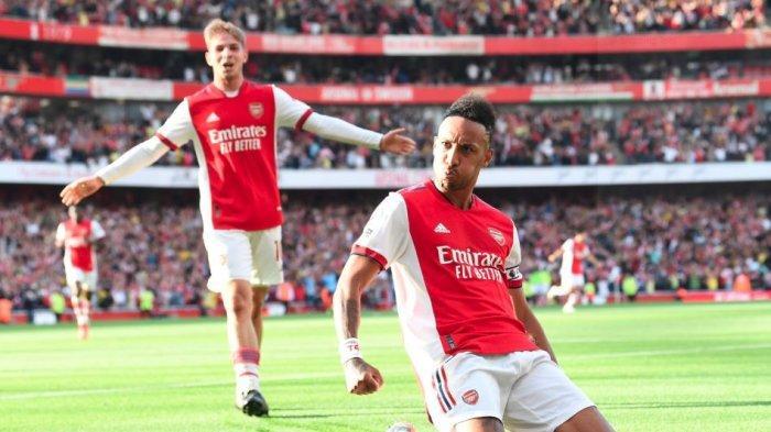 HASIL Arsenal vs Tottenham di Babak Pertama Liga Inggris, Skuad Arteta Unggul dengan Skor 3-0